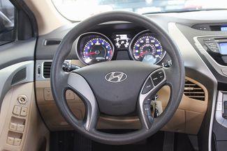 2013 Hyundai Elantra GLS Hollywood, Florida 17