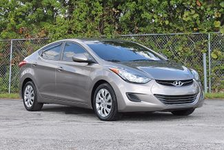 2013 Hyundai Elantra GLS Hollywood, Florida 53
