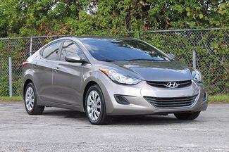 2013 Hyundai Elantra GLS Hollywood, Florida 24