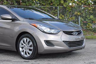 2013 Hyundai Elantra GLS Hollywood, Florida 36