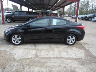 2013 Hyundai Elantra GLS Houston, Mississippi 2