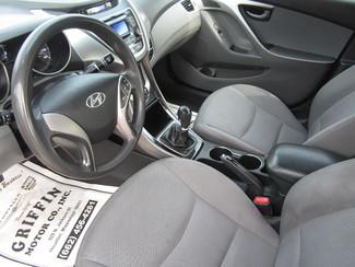2013 Hyundai Elantra GLS Houston, Mississippi 6