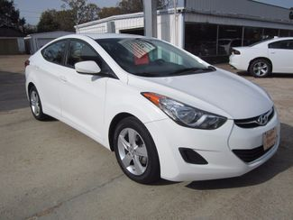 2013 Hyundai Elantra GLS Houston, Mississippi 1