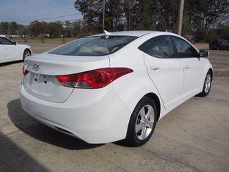 2013 Hyundai Elantra GLS Houston, Mississippi 5