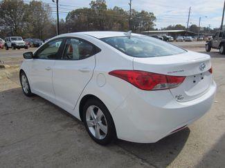 2013 Hyundai Elantra GLS Houston, Mississippi 4