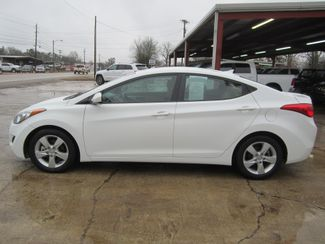 2013 Hyundai Elantra GLS Houston, Mississippi 2