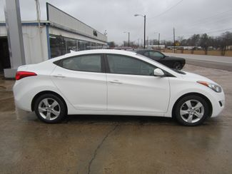 2013 Hyundai Elantra GLS Houston, Mississippi 3
