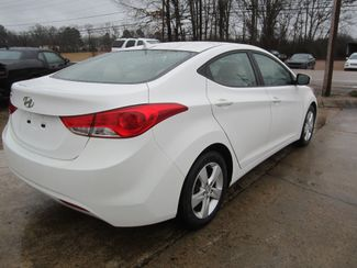 2013 Hyundai Elantra GLS Houston, Mississippi 4