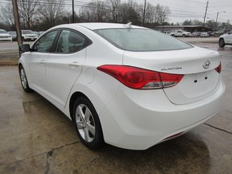 2013 Hyundai Elantra GLS Houston, Mississippi 5