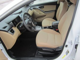 2013 Hyundai Elantra GLS Houston, Mississippi 6