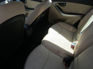 2013 Hyundai Elantra GLS Houston, Mississippi 7