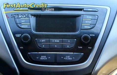 2013 Hyundai Elantra GLS   Jackson , MO   First Auto Credit in Jackson , MO