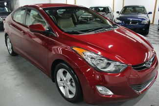 2013 Hyundai Elantra GLS Preferred Pkg. Kensington, Maryland 9