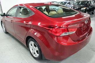 2013 Hyundai Elantra GLS Preferred Pkg. Kensington, Maryland 10