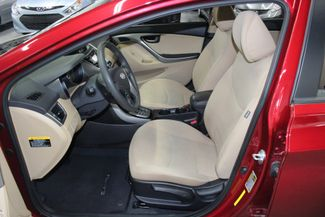 2013 Hyundai Elantra GLS Preferred Pkg. Kensington, Maryland 16