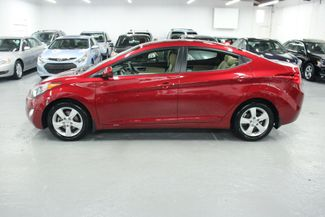2013 Hyundai Elantra GLS Preferred Pkg. Kensington, Maryland 1