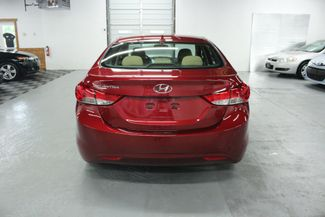 2013 Hyundai Elantra GLS Preferred Pkg. Kensington, Maryland 3