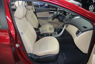 2013 Hyundai Elantra GLS Preferred Pkg. Kensington, Maryland 47