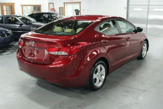 2013 Hyundai Elantra GLS Preferred Pkg. Kensington, Maryland 4