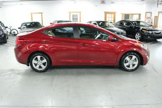 2013 Hyundai Elantra GLS Preferred Pkg. Kensington, Maryland 5