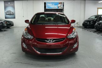 2013 Hyundai Elantra GLS Preferred Pkg. Kensington, Maryland 7