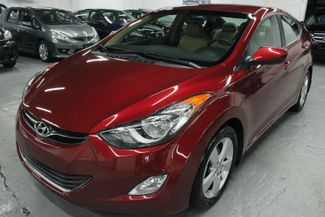 2013 Hyundai Elantra GLS Preferred Pkg. Kensington, Maryland 8