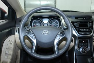 2013 Hyundai Elantra GLS Preferred Pkg. Kensington, Maryland 67