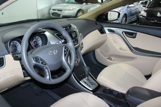 2013 Hyundai Elantra GLS Preferred Pkg. Kensington, Maryland 76