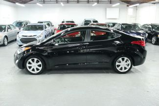 2013 Hyundai Elantra Limited Technology Kensington, Maryland 1