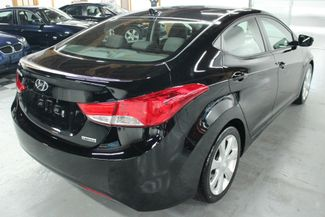 2013 Hyundai Elantra Limited Technology Kensington, Maryland 11