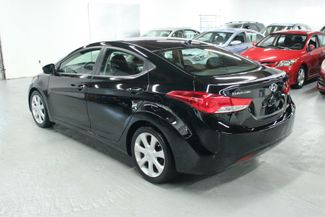 2013 Hyundai Elantra Limited Technology Kensington, Maryland 2
