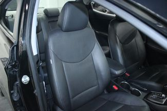 2013 Hyundai Elantra Limited Technology Kensington, Maryland 55