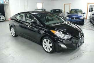 2013 Hyundai Elantra Limited Technology Kensington, Maryland 6