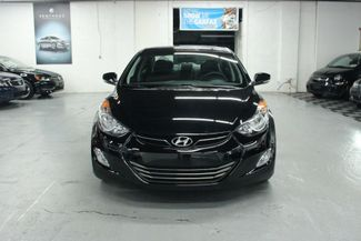 2013 Hyundai Elantra Limited Technology Kensington, Maryland 7