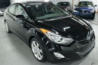 2013 Hyundai Elantra Limited Technology Kensington, Maryland 9
