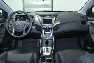 2013 Hyundai Elantra Limited Technology Kensington, Maryland 76