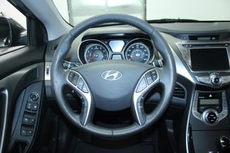 2013 Hyundai Elantra Limited Technology Kensington, Maryland 77