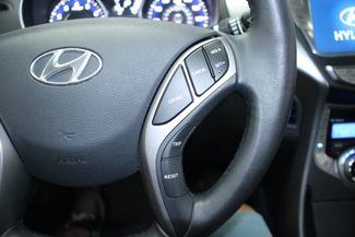 2013 Hyundai Elantra Limited Technology Kensington, Maryland 78