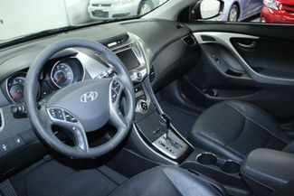 2013 Hyundai Elantra Limited Technology Kensington, Maryland 88