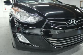 2013 Hyundai Elantra Limited Technology Kensington, Maryland 107