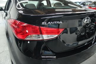2013 Hyundai Elantra Limited Technology Kensington, Maryland 108