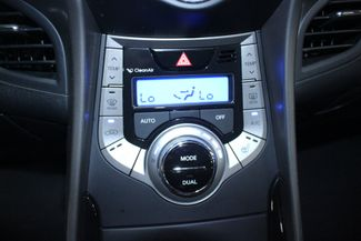 2013 Hyundai Elantra Limited Technology Kensington, Maryland 69
