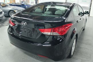 2013 Hyundai Elantra GLS Preferred Kensington, Maryland 11