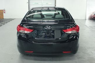 2013 Hyundai Elantra GLS Preferred Kensington, Maryland 3