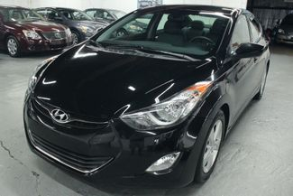 2013 Hyundai Elantra GLS Preferred Kensington, Maryland 8