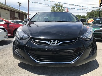2013 Hyundai Elantra GLS Knoxville , Tennessee 10
