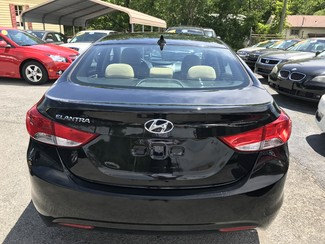 2013 Hyundai Elantra GLS Knoxville , Tennessee 23