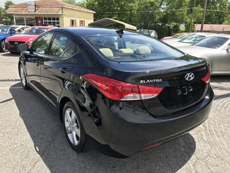 2013 Hyundai Elantra GLS Knoxville , Tennessee 31