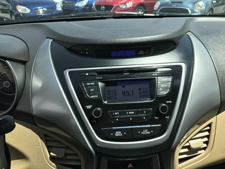 2013 Hyundai Elantra GLS Knoxville , Tennessee 6