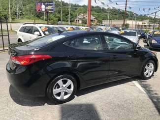 2013 Hyundai Elantra GLS Knoxville , Tennessee 33